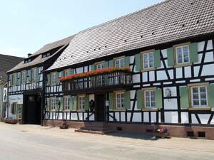 Krone Altenheim